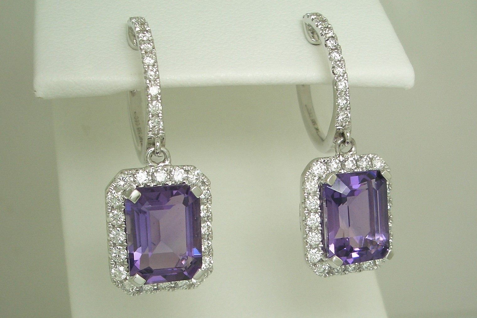 Astonishing Amethysts