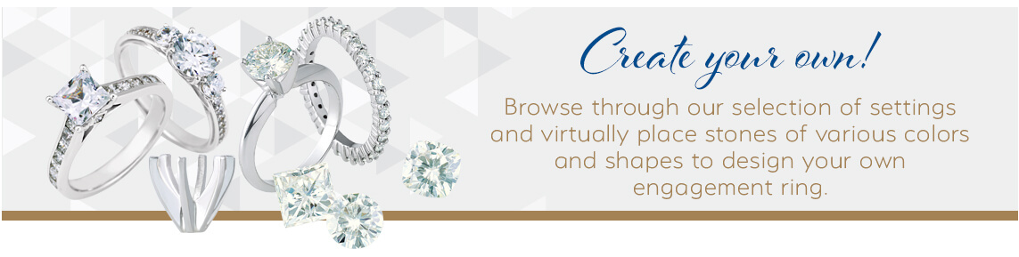 add banner for home and bridal showcase