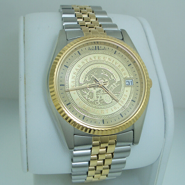 K-State Custom Watch